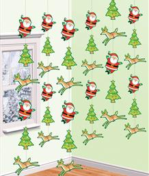 Christmas Decorations | Party Save Smile
