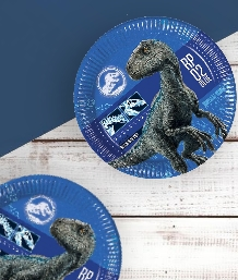 Jurassic World Party Supplies | Balloons | Decorations | Packs