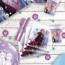 Disney Frozen 2 party ideas