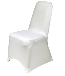 Wedding Chair Covers  | Party Save Smile