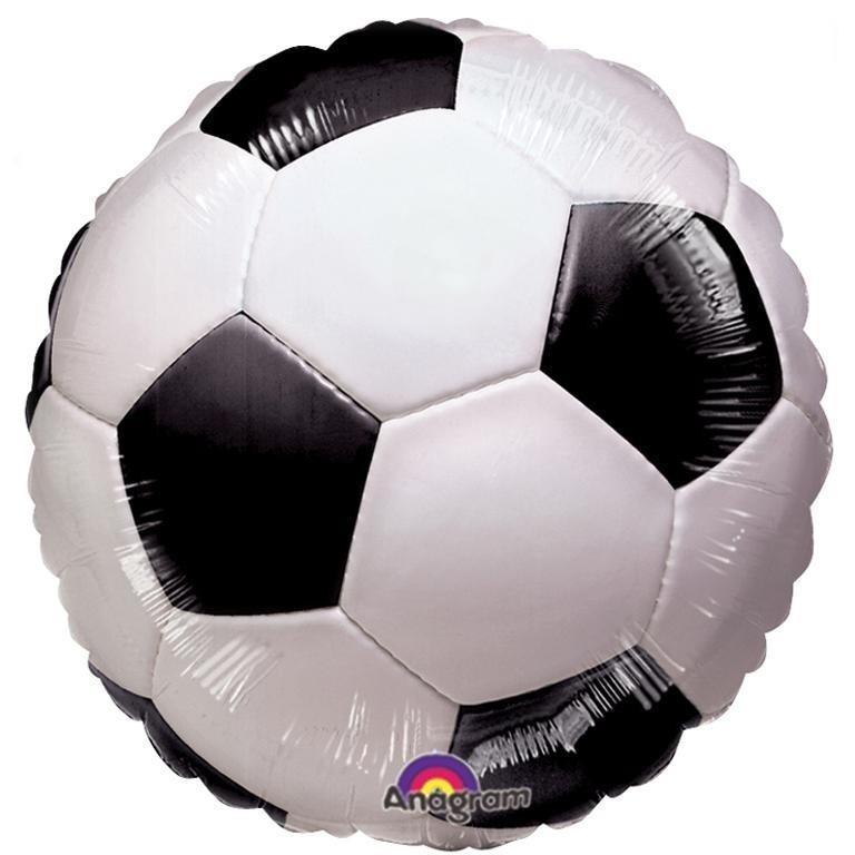 "Championship Soccer | Football 18"" Foil 