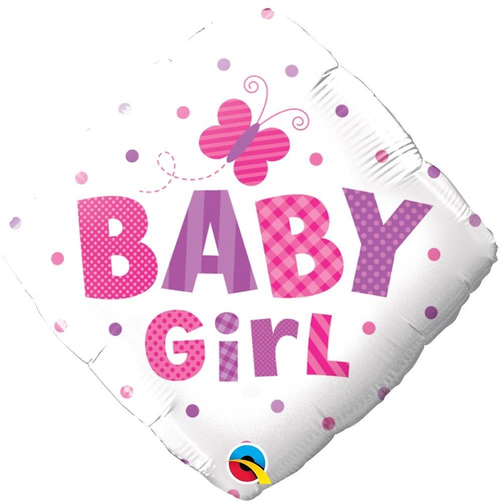 e10155eba350 Baby Girl Butterfly Diamond Baby Shower 18