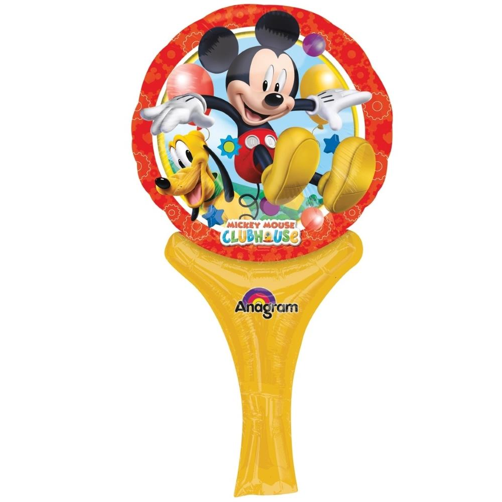 Mickey Mouse Party Bag Favour Balloon