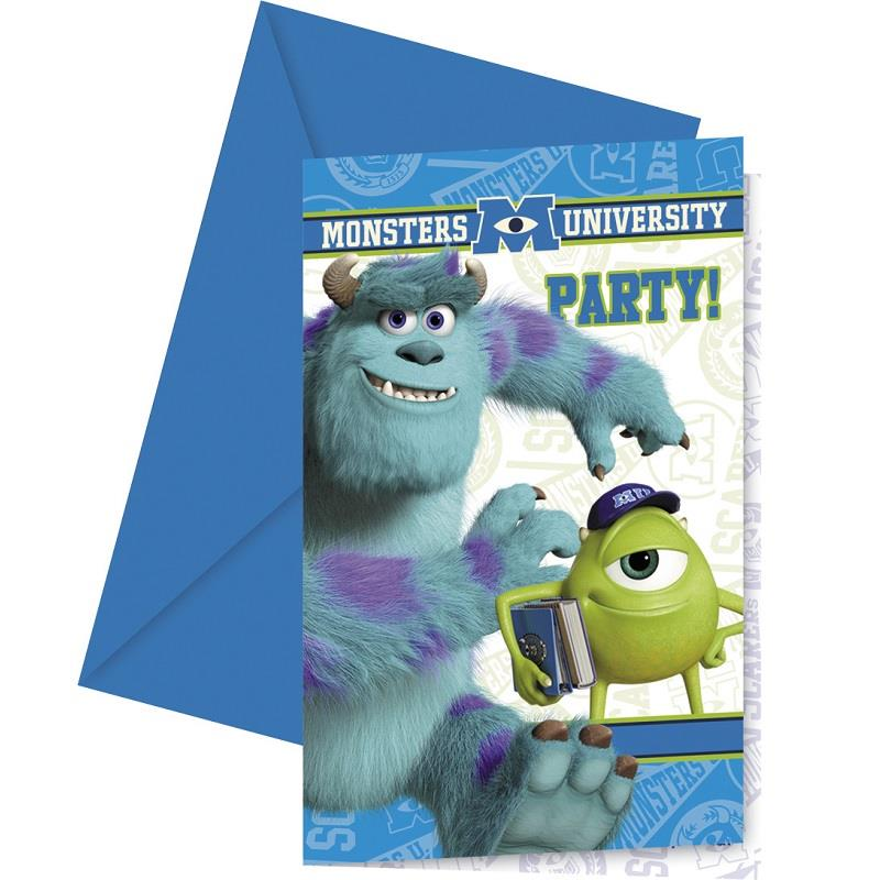 University Party Invitations | Invites