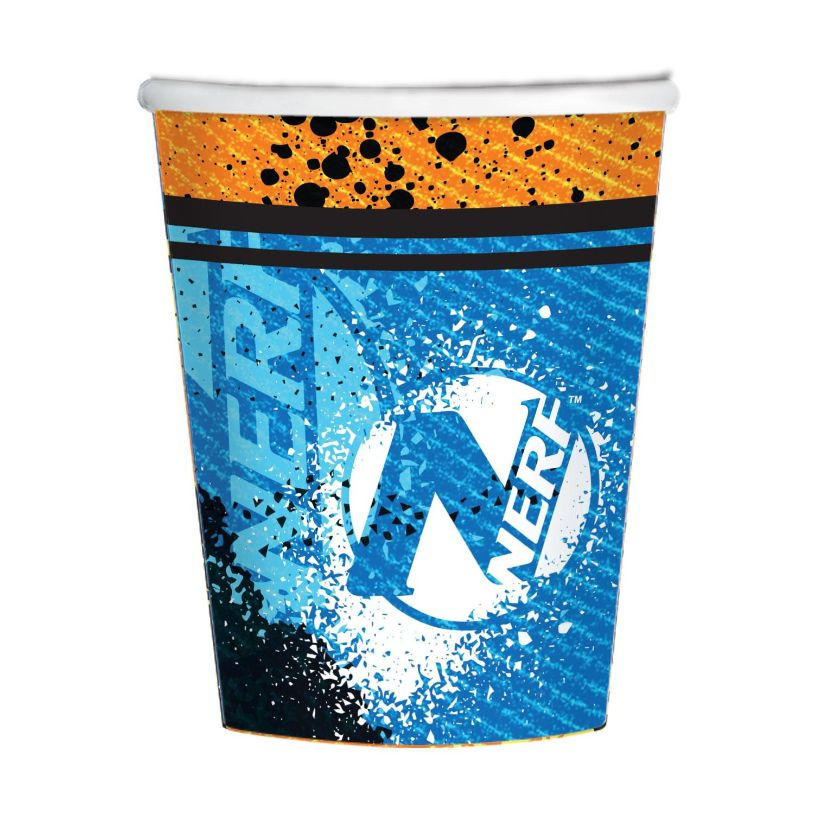 Nerf Party Cups