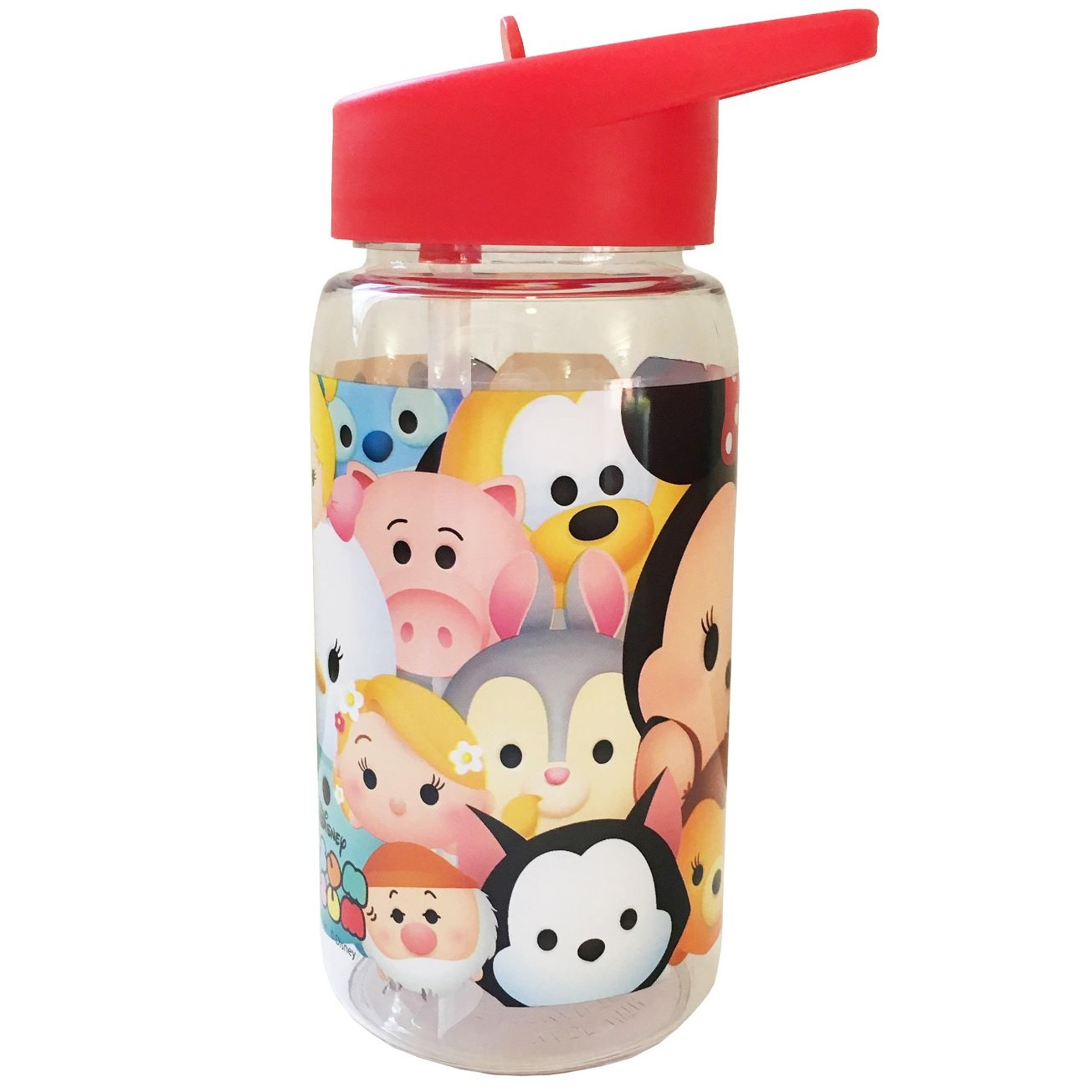 Disney Tsum Tsum Tritan School Drinks Bottle