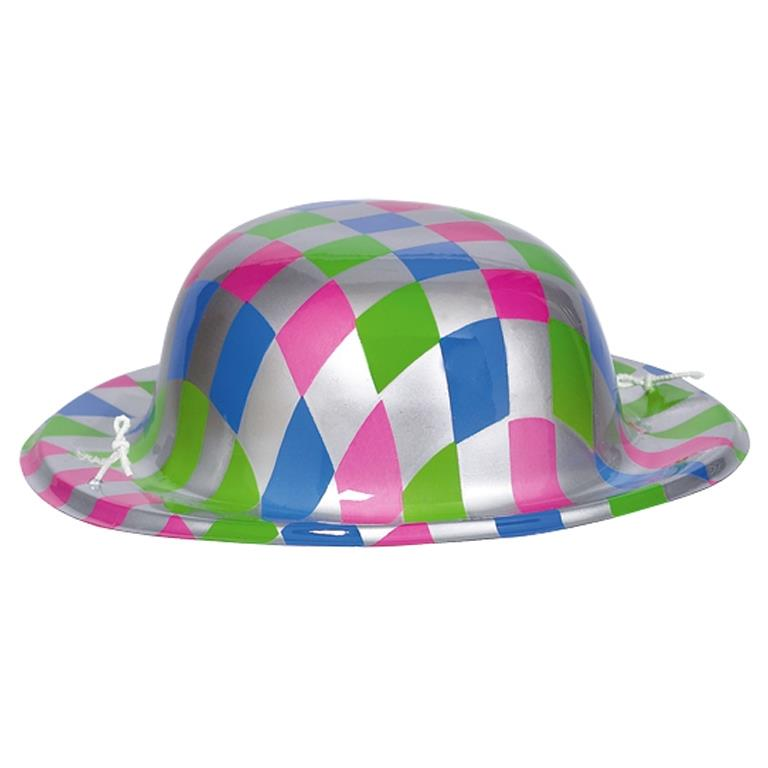 1970's Disco Mini Party Favour Hat