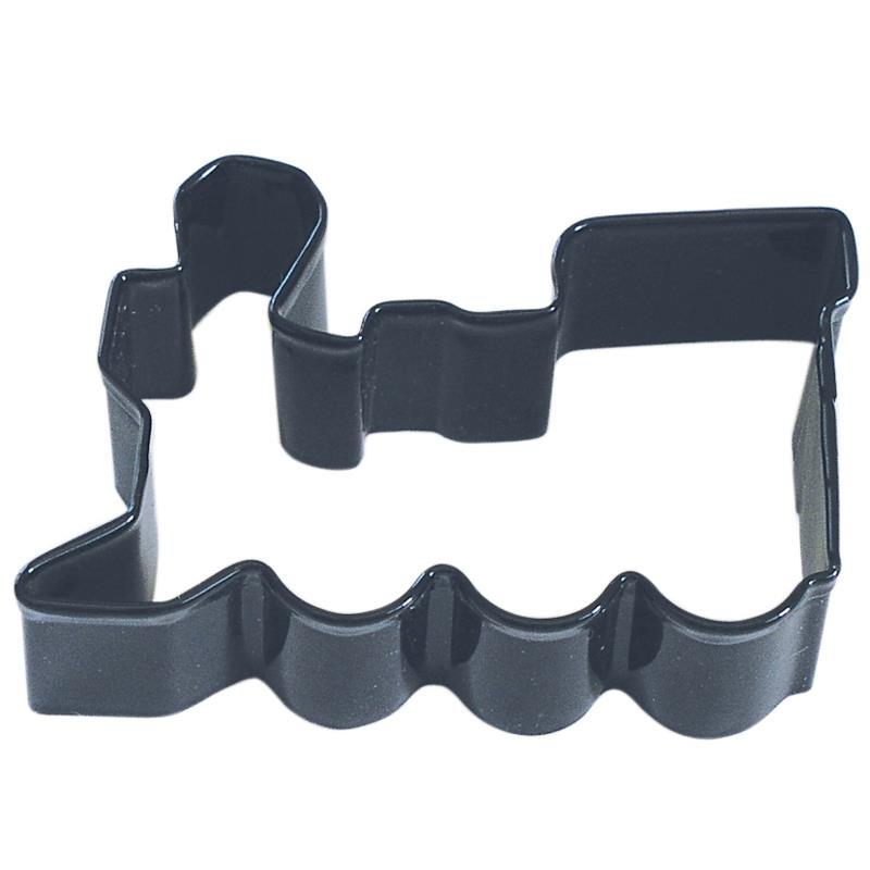 Train Shaped Cookie Cutter