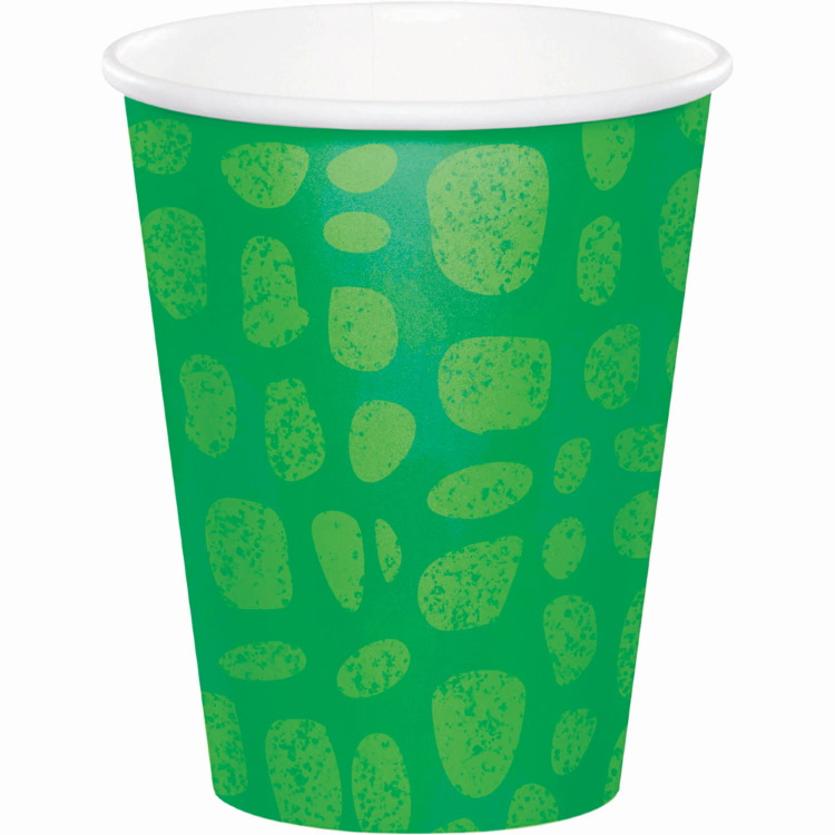 Alligator | Crocodile Party Cups