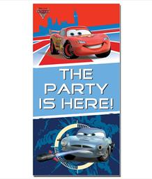 Door Party Banners - Party Save Smile