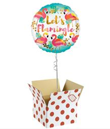 Themed Balloon in a Box | Party Save Smile