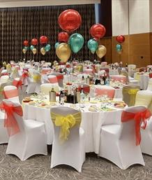 Chair Cover and Sash Hire | Leicestershire | Derbyshire | Nottinghamshire