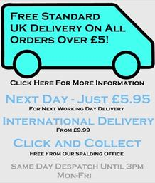 Delivery Information and Timescales  | Party Save Smile