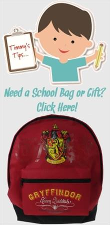 Harry Potter School and Gifts