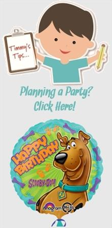 Scooby-Doo Party